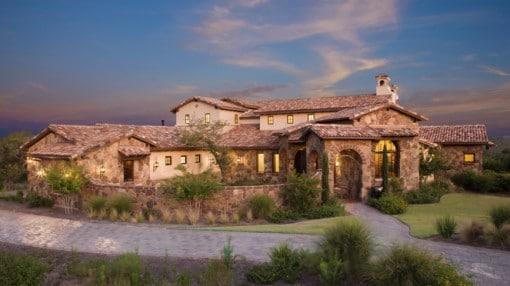 Old World Hacienda Geschke